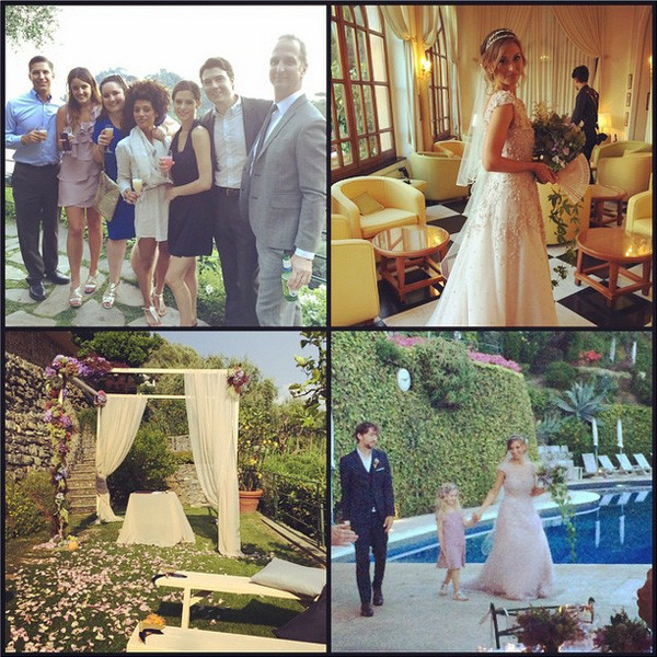 Aly Michalka Is Married See Photos Of The Former Disney