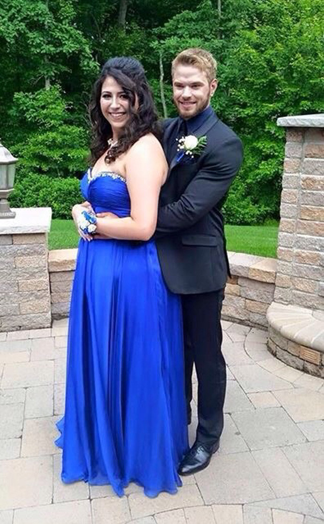 Kellan Lutz Takes Lucky Fan To Prom See The Pics E News