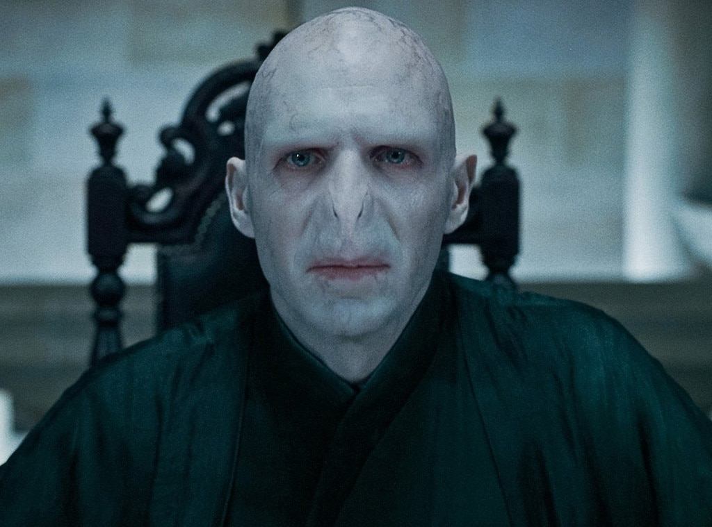 Funny Harry Potter Memes Voldemort : Ralph fiennes can t actually remember the voldemort laugh that
