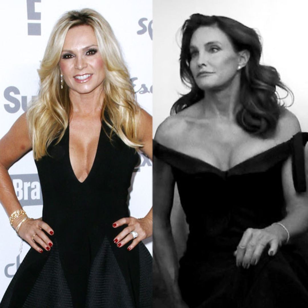 Caitlyn Jenner quiere unirse a The Real Housewives of