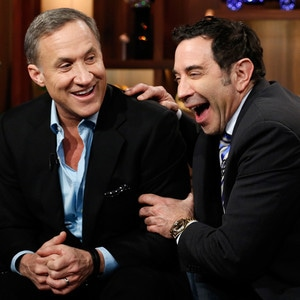 Dr. Terry Dubrow, Dr. Paul Nassif