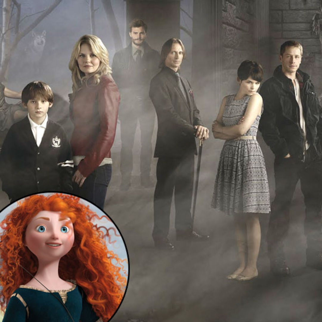 Once Upon a Time Has Found Its New Disney Princess! Find ...
