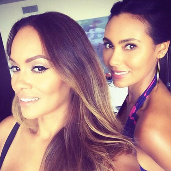 Evelyn Lozada Instagram