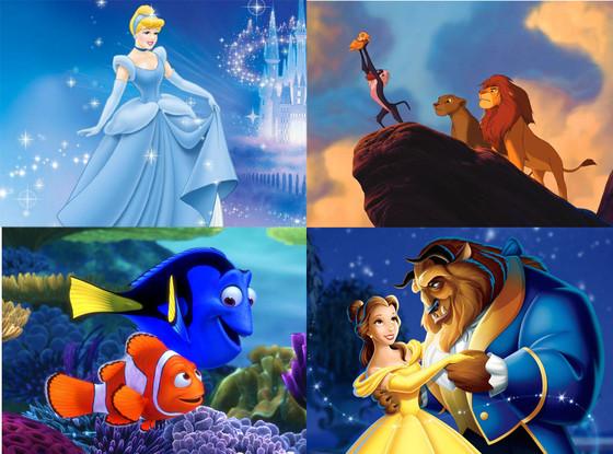 Disney Tournament