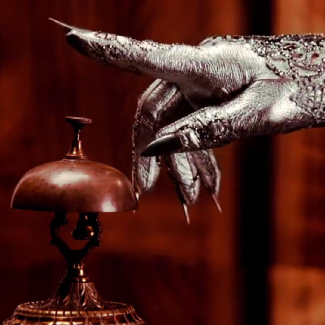 American Horror Story Hotel, Battle Royale TV review   TV