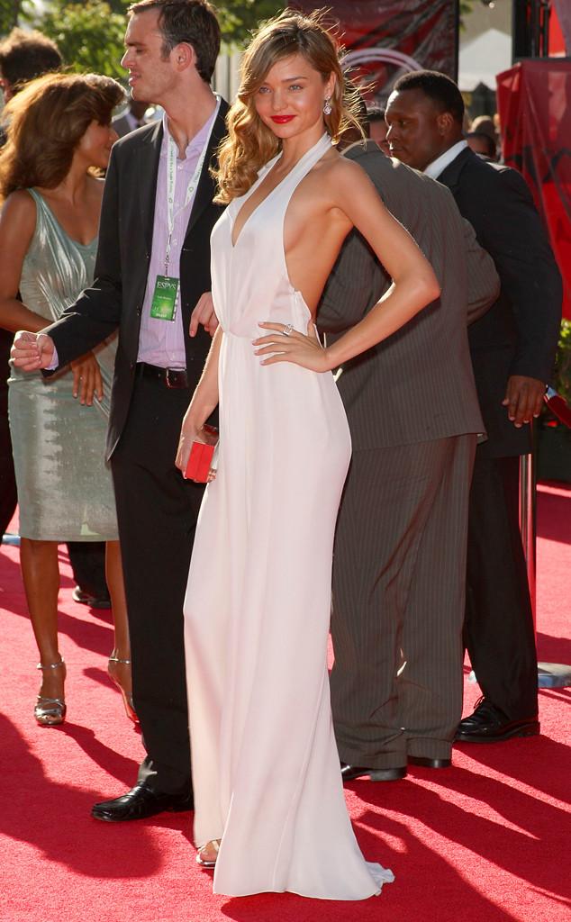 Miranda Kerr, ESPYs