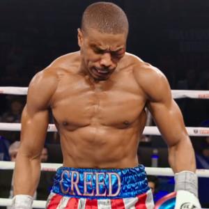 100% jakości sprzedaż online uważaj na Michael B. Jordan Gained How Many Pounds of Muscle for Creed ...