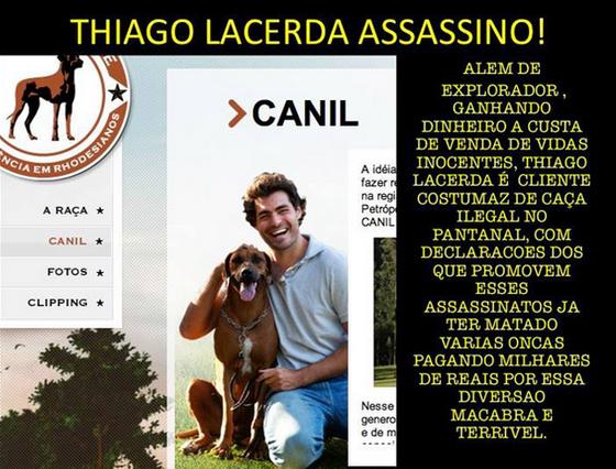 Thiago Lacerda