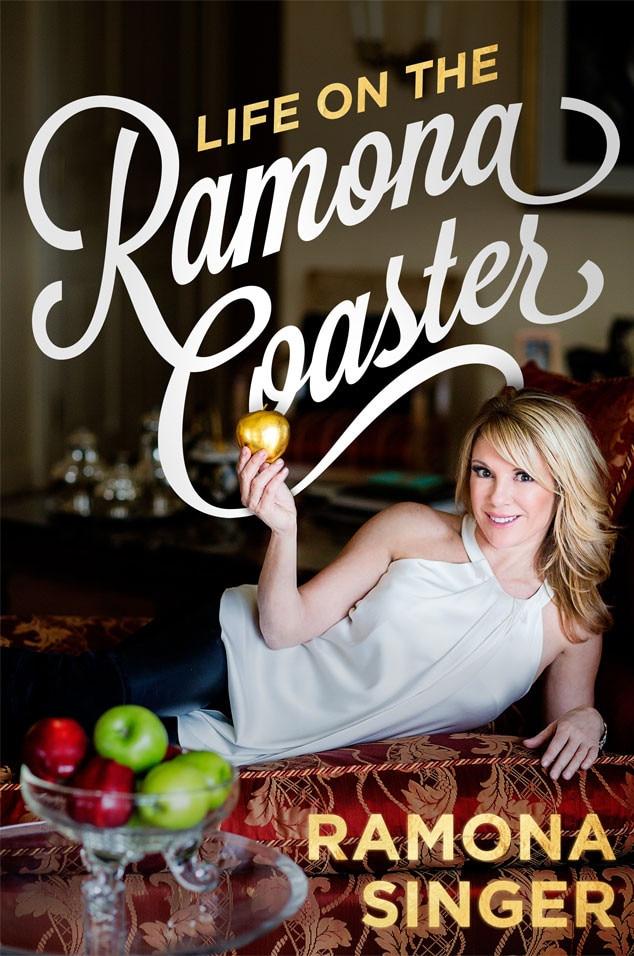 Ramona Singer, Life on the Ramona Coaster