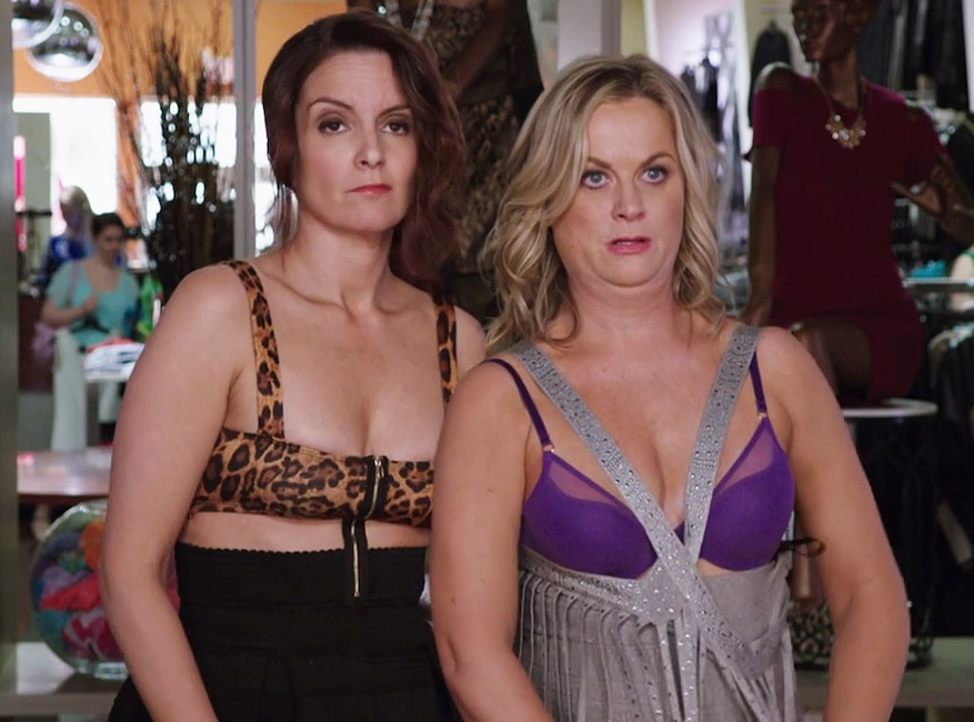 Funny Gals, Funniest Moments, Amy Poehler, Tina Fey, Sisters