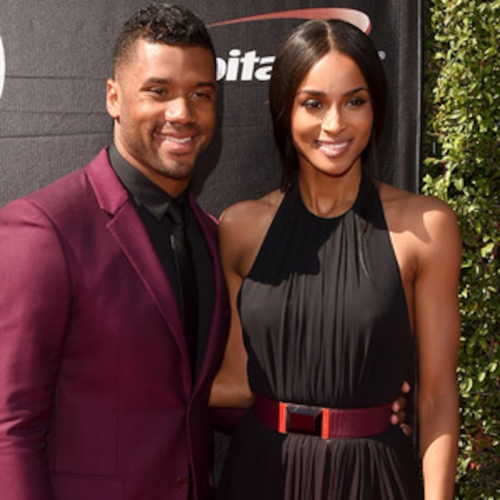 Russell Wilson And Ciara Not Concerned With Futures Recent Comments