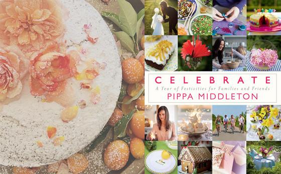 Pippa Middleton, Celebrate, Lauren Conrad Instagram