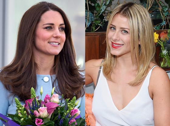 Kate Middleton, Duchess Catherine, Lo Bosworth