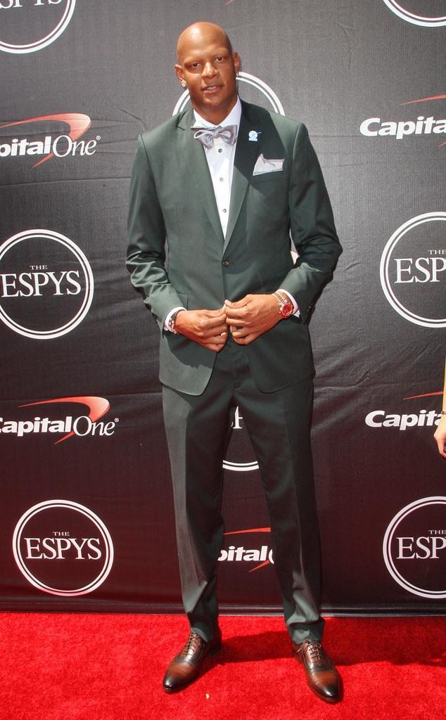 Charlie Villanueva, ESPY Awards