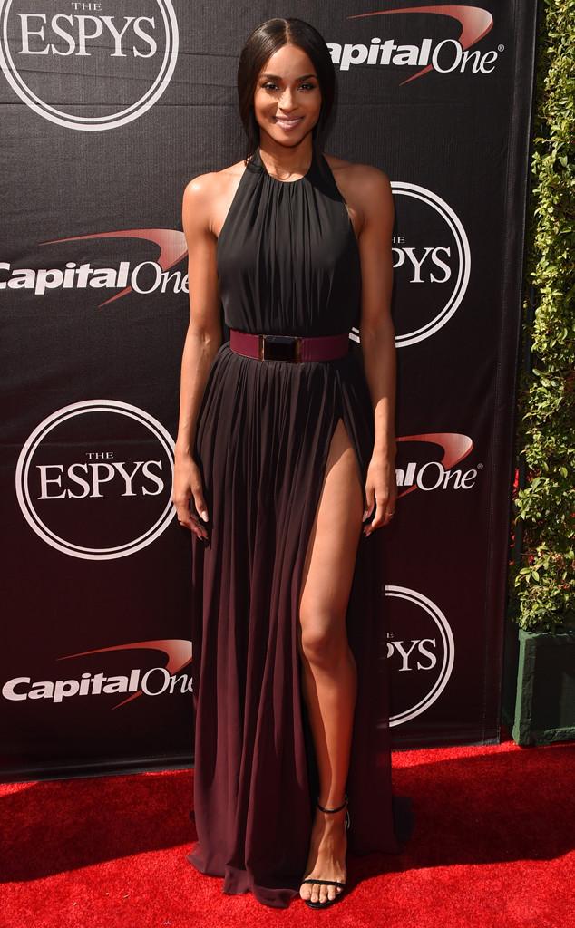 Ciara, ESPY Awards