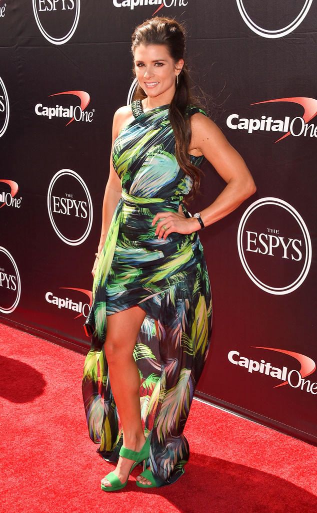 Danica Patrick, ESPY Awards