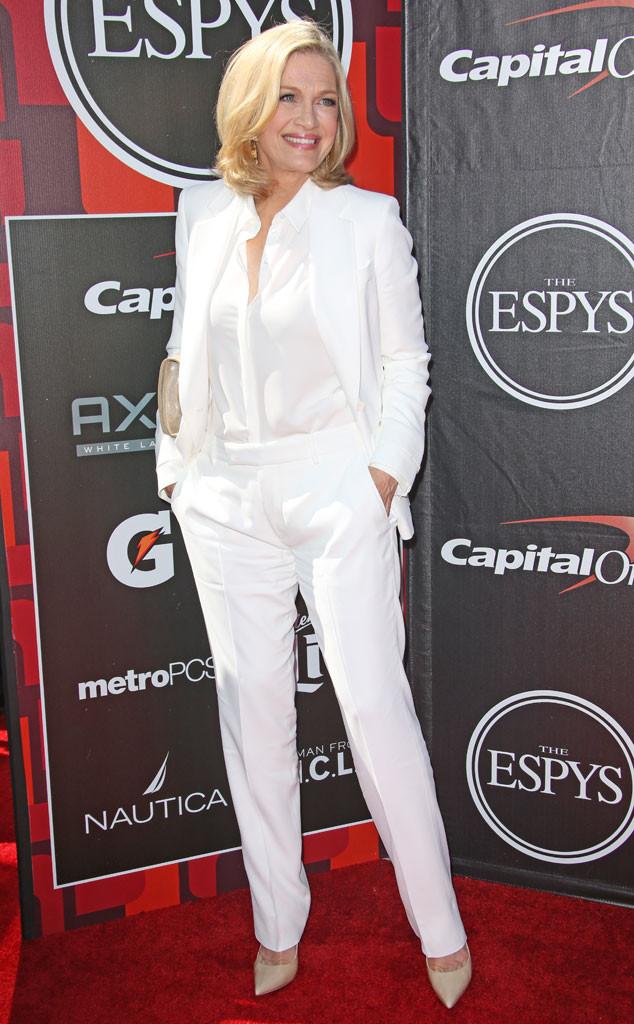 Diane Sawyer, ESPY Awards