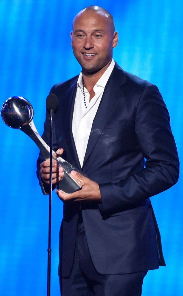 Derek Jeter, ESPY Awards