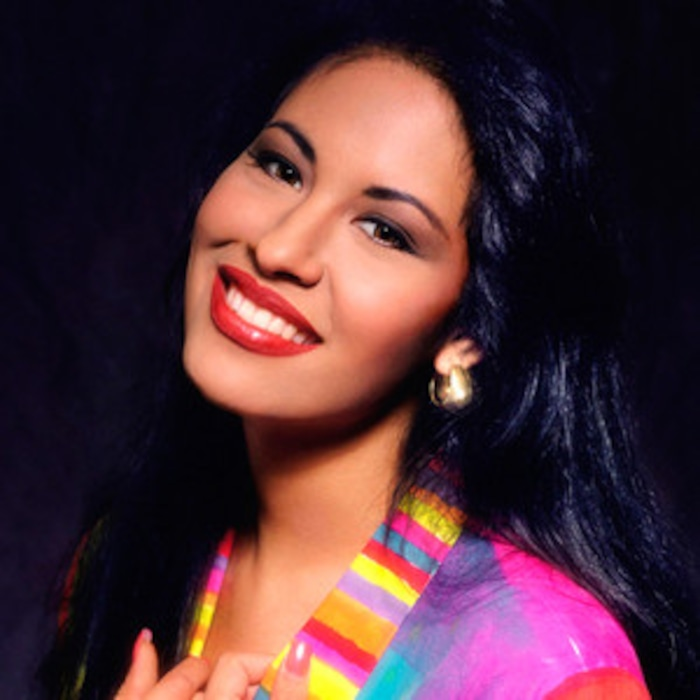 42d4da41577 We Can t Stop Watching This Rare Video of Selena Quintanilla Singing