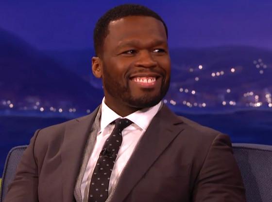 50 Cent, Conan