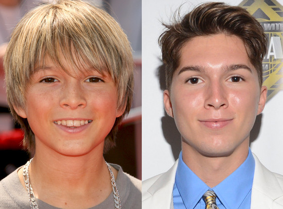 Check Out What Dustin From Zoey 101 Looks Like Now E News