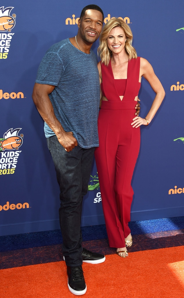 92f77c6bbea7 Now share your Vote. 2015 Kids  Choice Sports Awards Red Carpet Arrivals