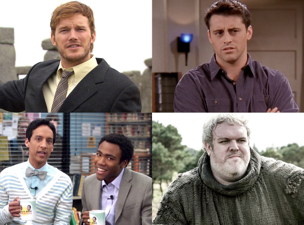 TV Quotes Gallery