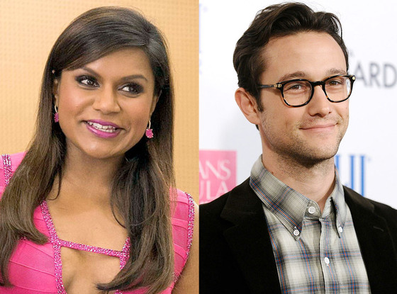 Mindy Project, Joseph Gordon-Levitt