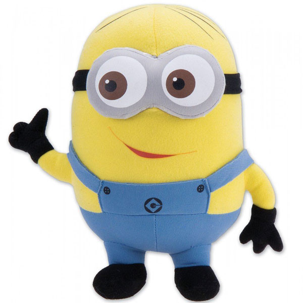 Minion Plush