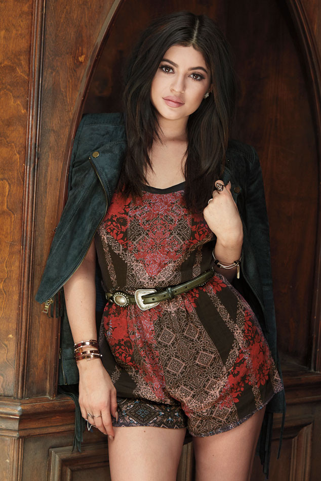 PacSun Campaign, Kendall Jenner, Kylie Jenner