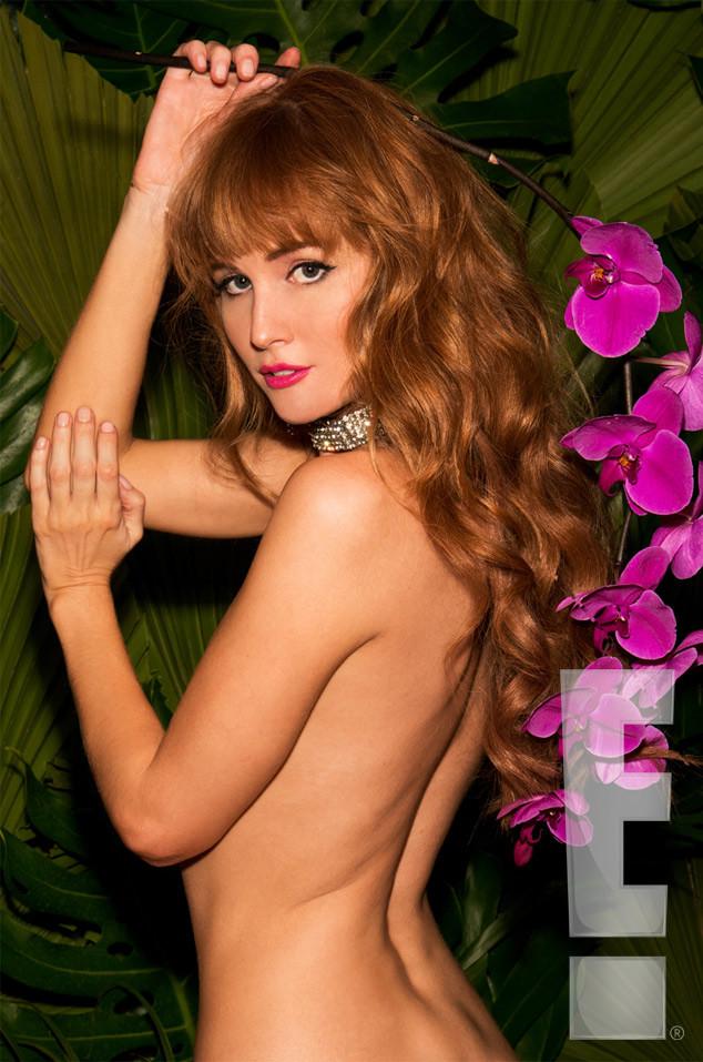 Miss August, Playboy