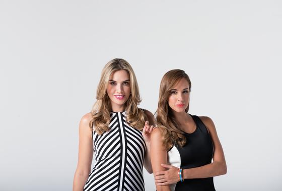 Oli y Mónica The Fabulist LA