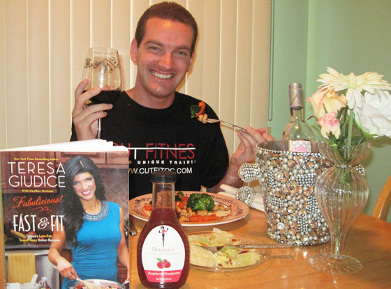 Real Housewives Products