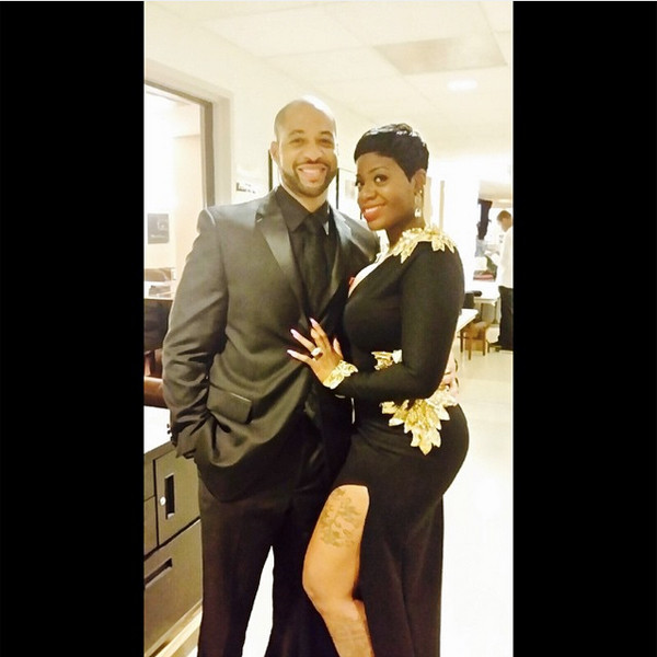 Fantasia Barrino, Instagram