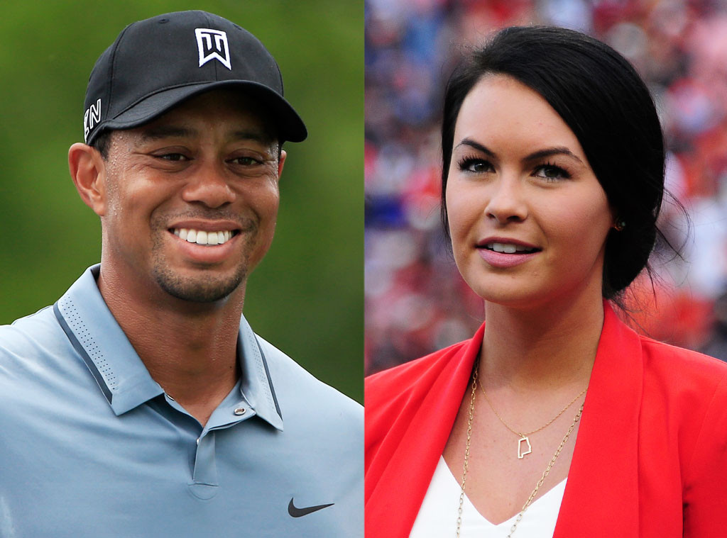 tiger woods denies cheating on lindsey vonn and having an