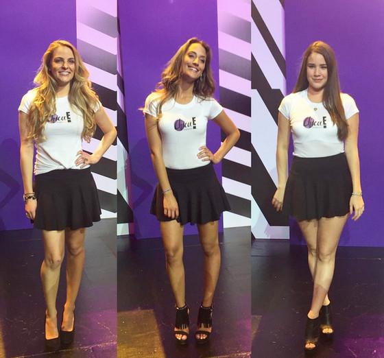 Chica E! México 2015