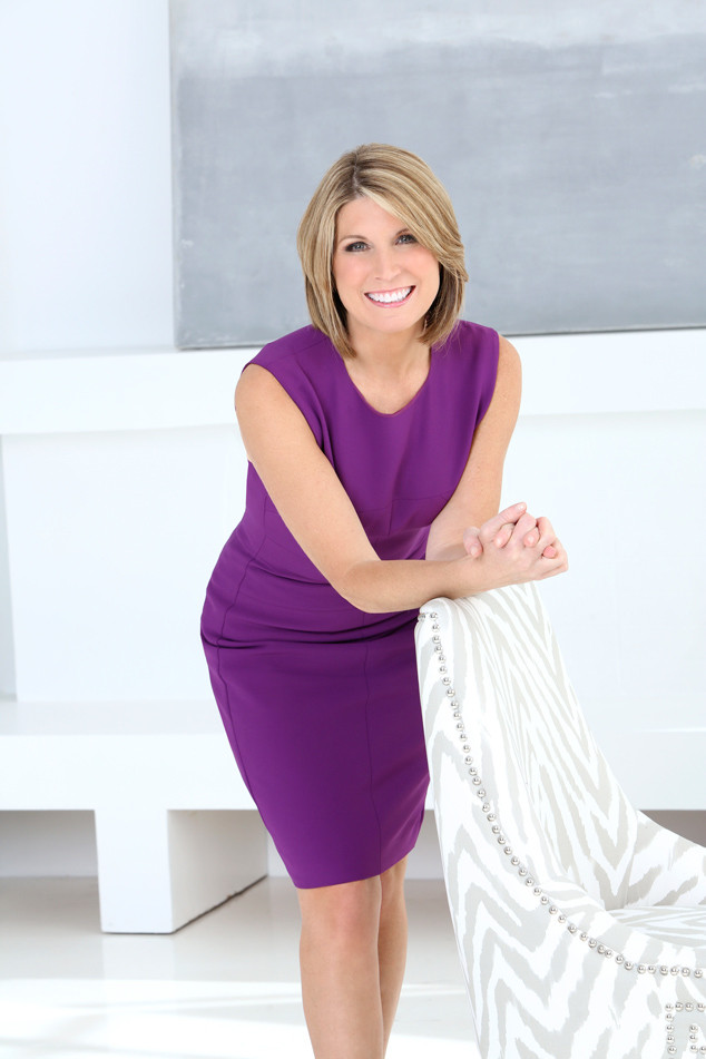 The View, Nicolle Wallace