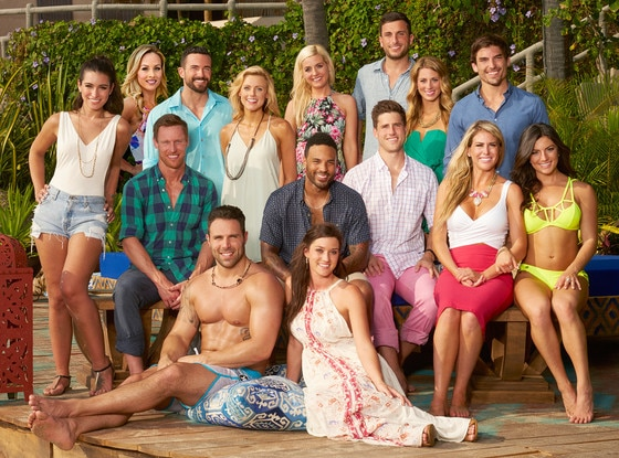 Who is still hookup from the bachelor pad