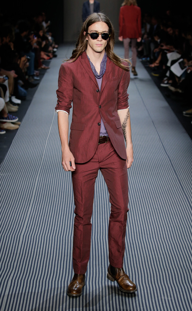 John Varvatos, Men's Fashion Week