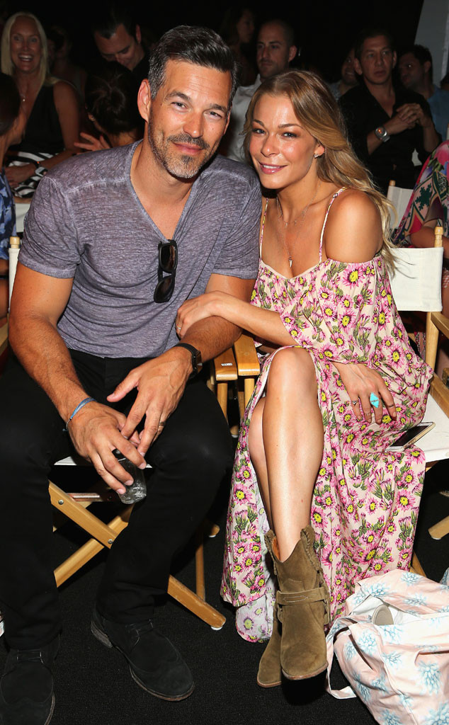 LeAnn Rimes reveals fears she cant conceive a child