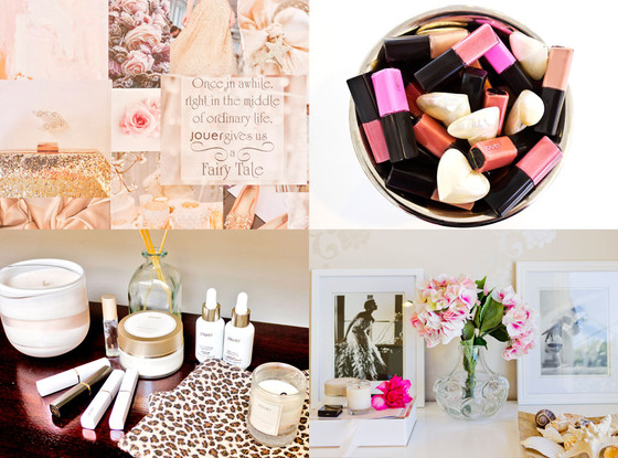 Trendsetters: Jouer Cosmetics