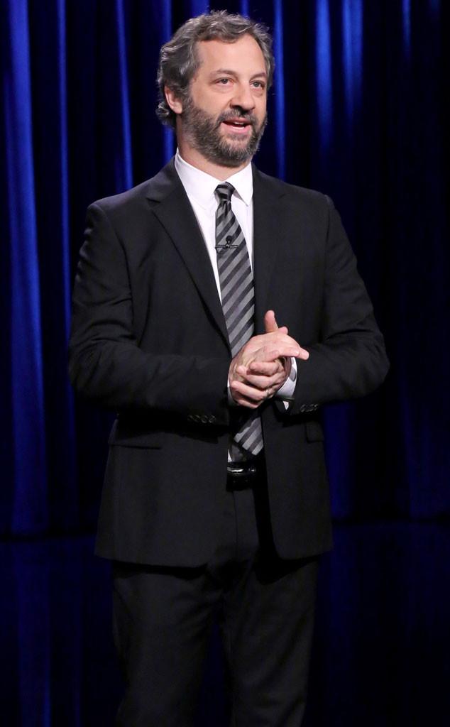 Judd Apatow, Tonight Show