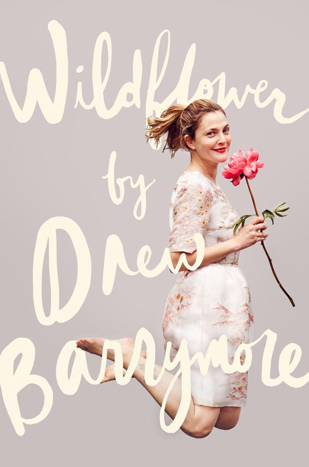 Drew Barrymore, Wildflower