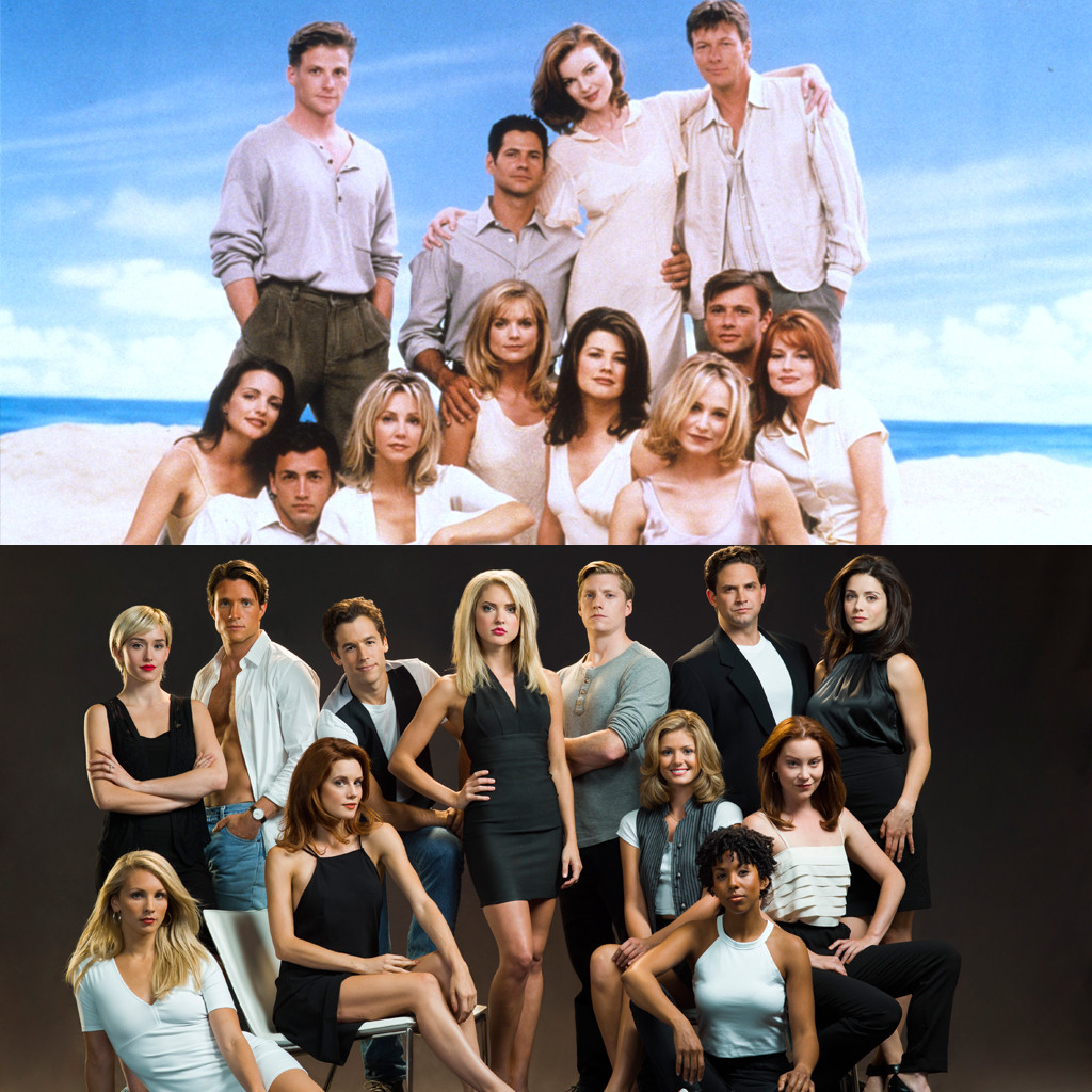 Melrose Place, The Unauthorized Melrose Place Story