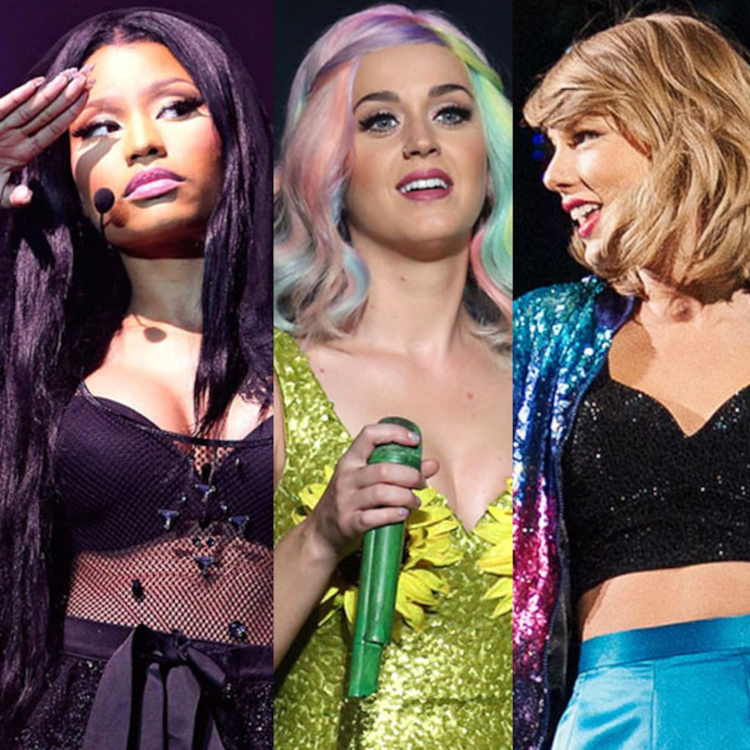 Taylor Swift Has Revealed That Bad Blood Might Not