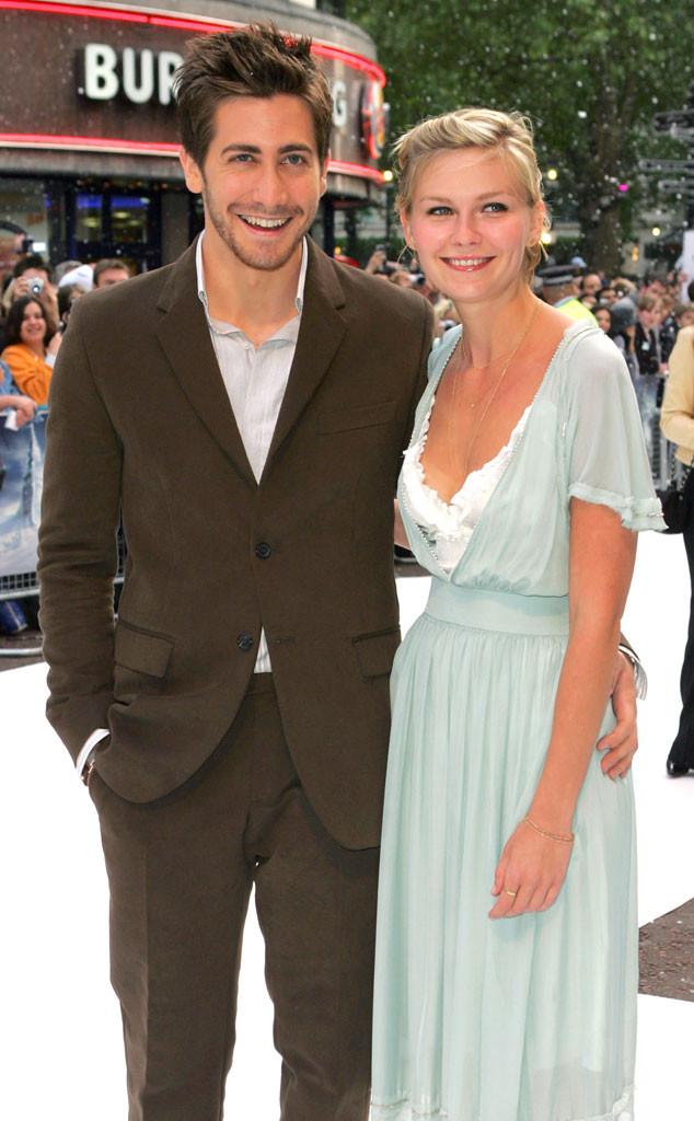 Jake Gyllenhaal, Kirsten Dunst