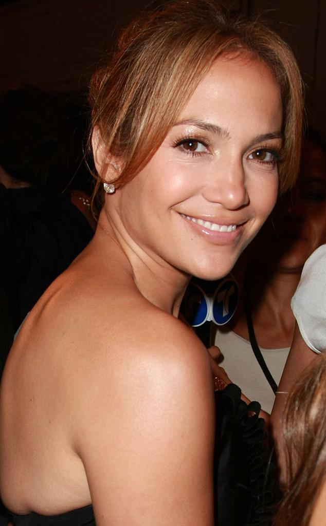 Jennifer Lopez, 2008