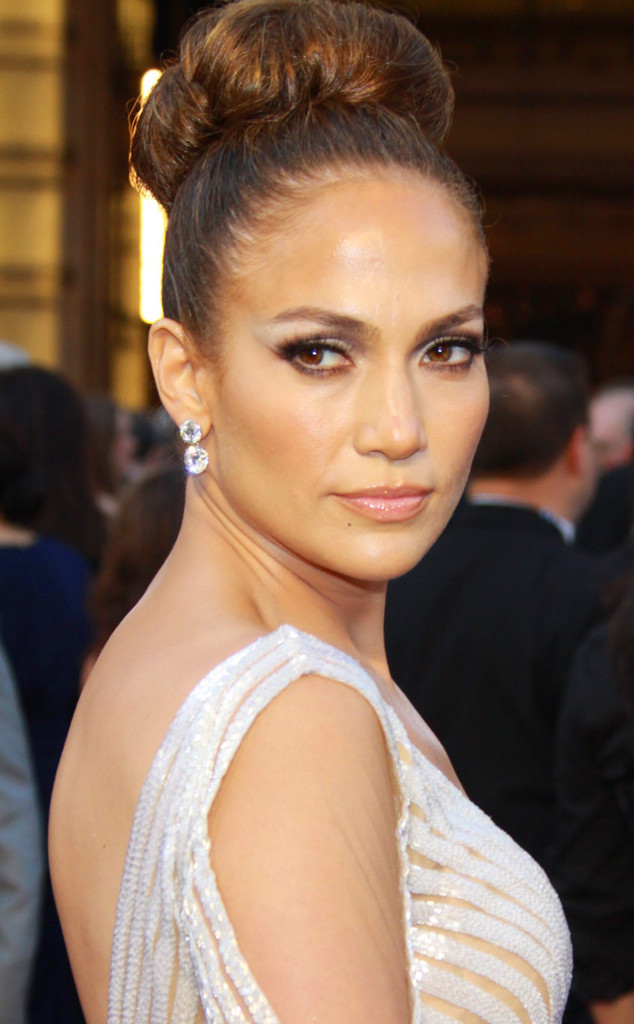 Jennifer Lopez, 2012