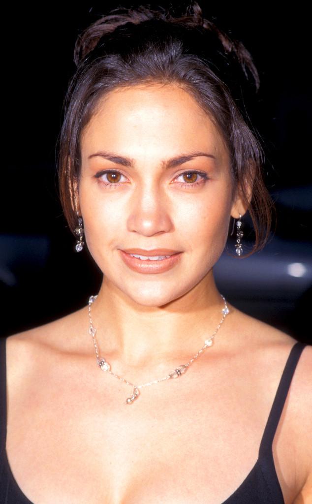Jennifer Lopez, 1995