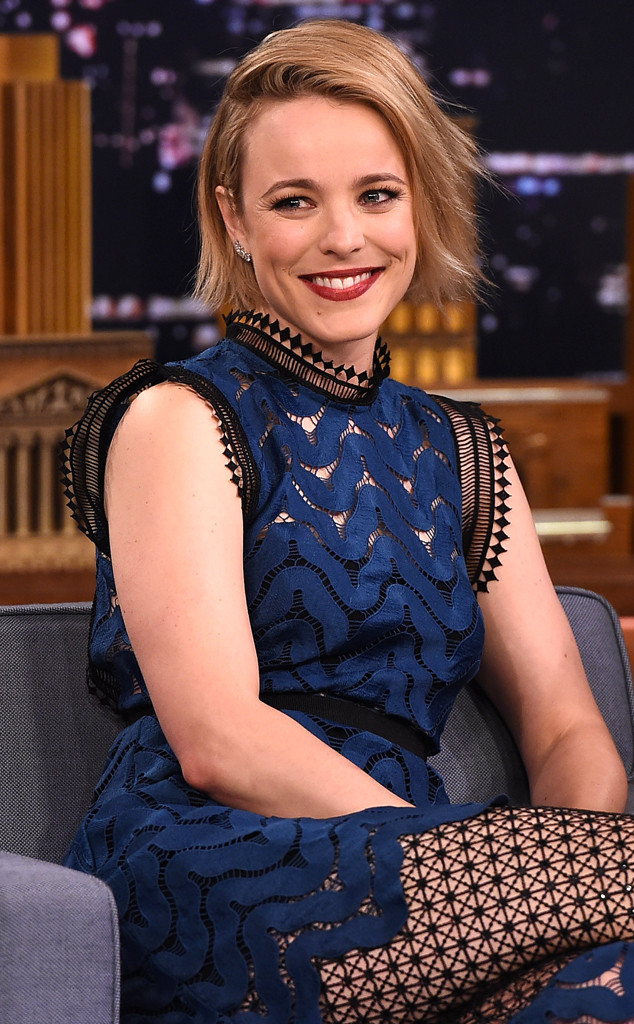 Rachel Mcadams Confirms She Is In Early Talks To Join
